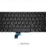"THAI/US Keyboard MacBook Pro Retina 13"" Late 2013 , Mid 2014 (A1502)"