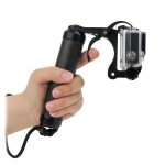 Freewell Carbon Fiber Grip With Trigger for GoPro HERO5/4/3
