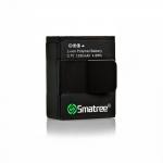 แบตเตอรี่ GoPro 3/3+ ยี่ห้อ Smatree® 1290mAH x 1 ก้อน