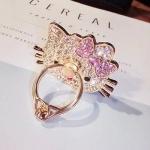 แหวนมือถือ Kitty