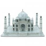 จิ๊กซอร์ 3 มิติ ทัชมาฮาล(Taj Mahal) โมเดล 3มิติ ตัวต่อกระดาษโฟม