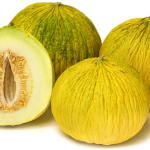 casaba melon (เมล่อนคาซาบ้า)