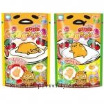 พร้อมส่ง ** Gudetama Pudding 2 ชุดทำพุดดิ้งรูปไข่ขี้เกียจกุเดะทามะ เวอร์ชั่น 2 (ทานได้) ราคาต่อ 1 ห่อนะคะ มี 2 แบบเลือกแบบได้ที่ด้านใน