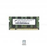 Ram 2GB 800MHZ DDR2 SO-DIMM PC2-6400 (2GBx1) Micron