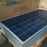 แผงโซล่าเซลล์ (Solar panel Polycrystalline) 310W