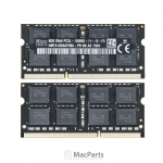 Ram DDR3 SO-DIMM 16GB (8GBx2) BUS 1600 12800 SK Hynix Apple Grade