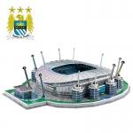 โมเดลสนามฟุตบอล ทีมแมนเชสเตอร์ซิตี้(Etihad Stadium) กว้าง 36 cm x ยาว 45 cm x สูง 10 cm