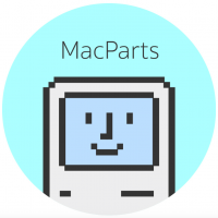 ร้านMacparts by unlimit:mac