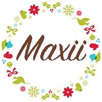 ร้านMaxii