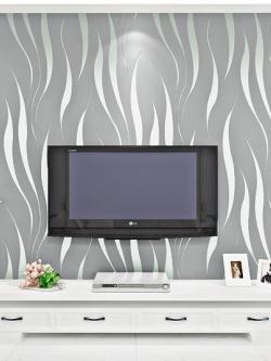 wallpaper ติดผนัง สไตล์โมเดิร์น