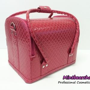 กระเป๋าเครื่องสำอางค์ แบบกระเป๋า