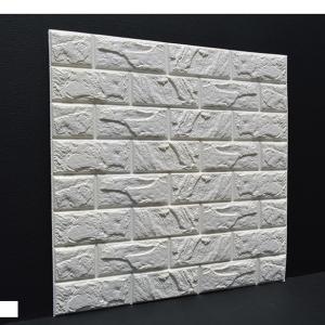 Wall อิฐโฟม 3D