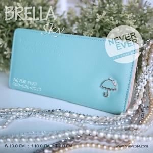 กระเป๋าสตางค์ผู้หญิง BRELLA-Sky
