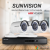 Sunvision by Hikvision