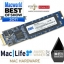 OWC 240GB Aura 6G Solid State Drive for MacBook Air 2010+2011 Edition thumbnail 1