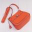 กระเป๋าหนัง รุ่น Jypsiere Orange Size 28 thumbnail 4