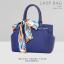 กระเป๋าสะพายข้าง กระเป๋าถือ รุ่น LADY BAG thumbnail 8