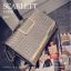 กระเป๋าคลัชท์ผู้หญิง รุ่น SCARLETT สีทอง thumbnail 1