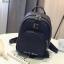 กระเป๋าเป้ผู้หญิง รุ่น AMAZ BAG สีดำ thumbnail 2