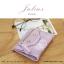กระเป๋าสตางค์ผู้หญิง JULIUS สีม่วง thumbnail 1