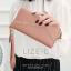 กระเป๋าสตางค์ผู้หญิง LIZE-L สีชมพู thumbnail 3