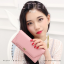 กระเป๋าสตางค์ผู้หญิง รุ่น LETTER สีชมพู thumbnail 2