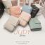 กระเป๋าสตางค์ผู้หญิง JUDY สีดำ thumbnail 5