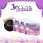 BABALAH PRESSED POWDER แป้งพัฟฟ์ซิลิโคน 3 กล่อง thumbnail 1
