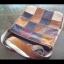 กระเป๋าหนังสะพานข้าง (Handmade) thumbnail 3