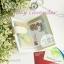 กระเป๋าใส่บัตร รุ่น UNICON - Milky Lavender thumbnail 2
