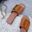 รองเท้าหนัง boyy (Brown) thumbnail 4