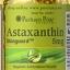 Puritan's Pride Astaxanthin 5 mg 60 Softgels แอสตาแซนธิน สุดยอดอาหารเสริม ต้านอนุมูลอิสระ ปกป้องผิวจากแสงแดด บำรุงผิวอ่อนกว่าวัย ถนอมและบำรุงสายตาสำหรับผู้ที่ใช้สายตาเป็นประจำหรือผู้สูงอายุ thumbnail 3