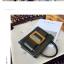 กระเป๋าหนังพรีเมี่ยม PU ทรง boyy bags (Green) thumbnail 2