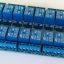 Relay Module board – 16 channel with optoisolators and LM2596 PSU thumbnail 4