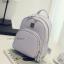 กระเป๋าเป้ผู้หญิง รุ่น AMAZ BAG สีดำ thumbnail 21