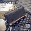 กระเป๋าคลัชท์ผู้หญิง รุ่น SCARLETT สีทอง thumbnail 16