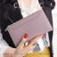 กระเป๋าสตางค์ผู้หญิง รุ่น CLASSIC สีชมพู thumbnail 9
