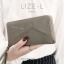 กระเป๋าสตางค์ผู้หญิง LIZE-L สีชมพู thumbnail 10