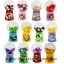 พร้อมส่ง ** Disney mini Eraser in Capsule Toy ยางลบลายดิสนีย์ในตู้หมุนไข่สุดน่ารัก หมุนเล่นได้จริงๆ มี 12 ลาย (ราคานี้เป็นราคา 1 ชิ้น เลือกลายได้ที่ด้านใน) thumbnail 2