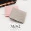 กระเป๋าสตางค์ผู้หญิง แบบบาง รุ่น AMAZ SlimII สีชมพู thumbnail 14