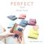 กระเป๋าใส่บัตร รุ่น PERFECT Card สีชมพู thumbnail 4