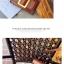 กระเป๋าหนังพรีเมี่ยม PU ทรง boyy bags (Brown) thumbnail 4