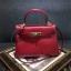 กระเป๋าหนัง kelly red 28cm SALE!! thumbnail 2
