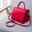 กระเป๋าหนังวัว Boyy Bags LUCAS (Red) thumbnail 2