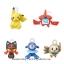 พร้อมส่ง ** Pokemon Monster Sun & Moon Bath Ball ลูกบอลกลิ่นหอมรูปโปเกม่อนบอล ใช้โยนลงอ่างอาบน้ำเพื่อให้อ่างอาบน้ำมีกลิ่นอโรม่าหอมๆ เมื่อละลายหมดแล้วจะมีตัวการ์ตูนโปเกม่อนออกมา มีทั้งหมด 5 แบบ (สินค้าเป็นแบบสุ่ม) ให้คุณหนูๆ ได้สนุกสนานกับการอาบน้ำ thumbnail 3