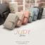 กระเป๋าสตางค์ผู้หญิง JUDY สีดำ thumbnail 20