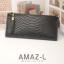 กระเป๋าสตางค์ผู้หญิง AMAZ-L thumbnail 6