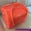 กระเป๋าเครื่องสำอางค์ Series C (Orange) thumbnail 13