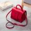 กระเป๋าหนังวัว Boyy Bags LUCAS (Red) thumbnail 1
