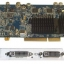 630-6630 ATI Radeon 9600 XT 128MB (DVI/ADC) (8X AGP) Video Card PMG5 (Late 2004),(June 2004) thumbnail 1